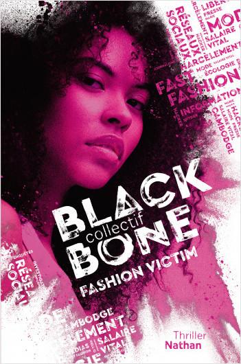 Collectif Blackbone - Fashion Victim - Tome 2 - Roman ado