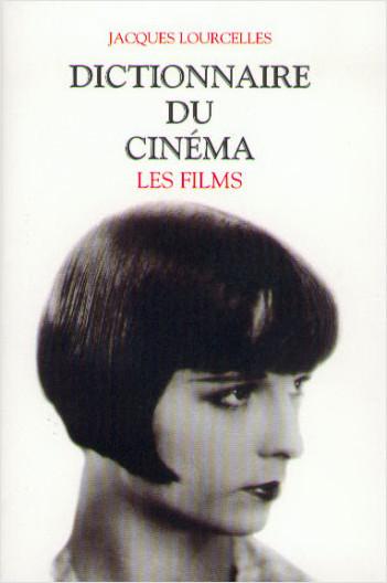 Dictionnaire du cinéma - Tome 3