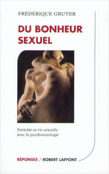 Du bonheur sexuel