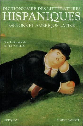 Dictionnaire des littératures hispaniques