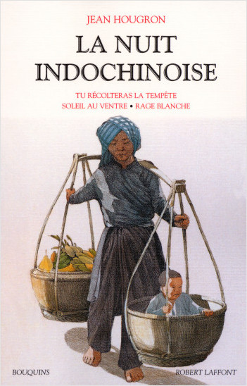 La Nuit indochinoise - Tome 1
