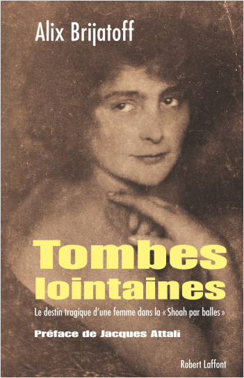 Tombes lointaines
