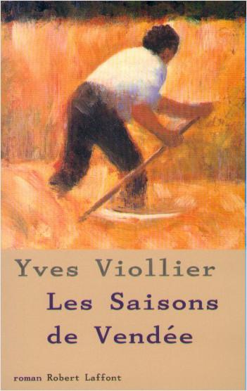Les Saisons de Vendée - Tome 1