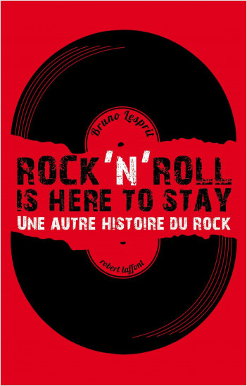 Rock'n'Roll Is Here To Stay