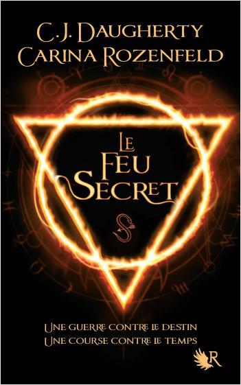Le Feu secret - Tome 1