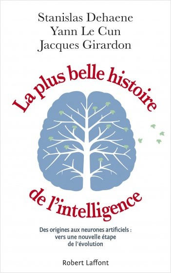 The Beautiful History of Intelligence
