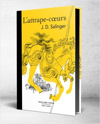 L'Attrape-coeurs - Édition collector