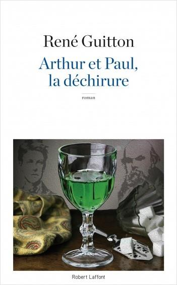 Arthur and Paul: The Split