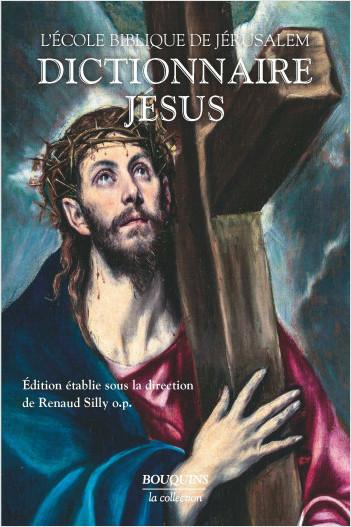 Dictionnaire Jésus