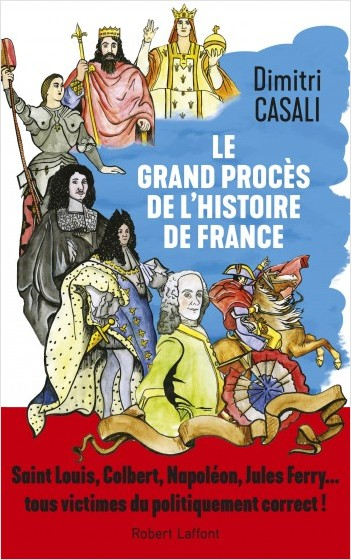 The History of France on Trial