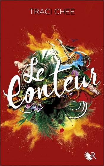 La Lectrice - Livre III - Le Conteur