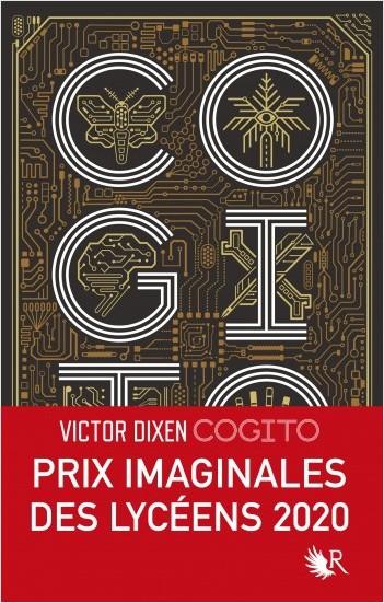 Cogito de Victor Dixen - Editions Robert Laffont