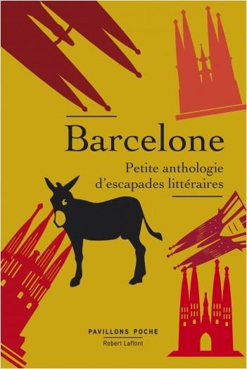 Barcelone, petite anthologie d'escapades littéraires