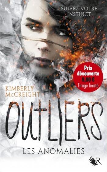 Outliers - Livre I - Prix découverte - Tirage limité