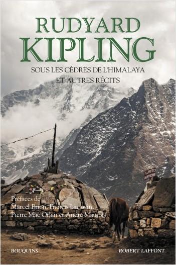Sous les cèdres de l'Himalaya et autres récits