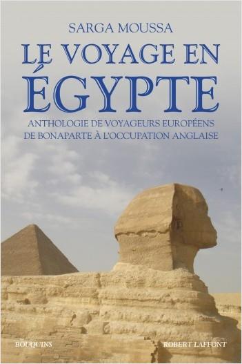 Le Voyage en Égypte