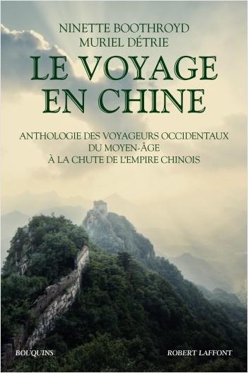 Le Voyage en Chine