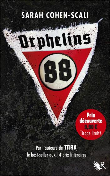 Orphelins 88 - Prix découverte - Tirage limité