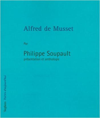 Alfred de Musset - NE