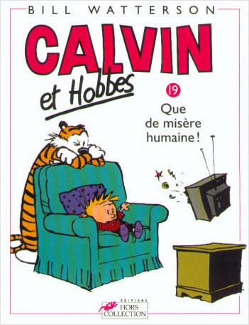 Calvin et Hobbes T19