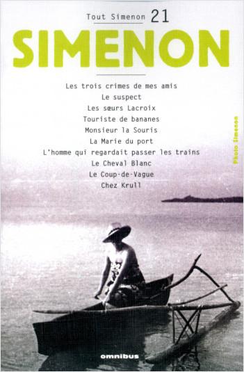 Tout Simenon - tome 21