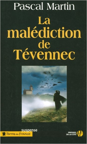 La malédiction de Tévennec