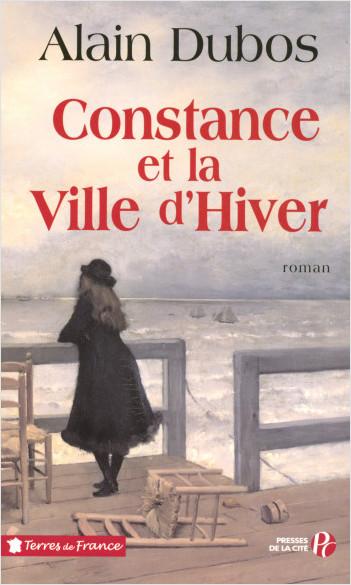 Constance et la ville d'hiver