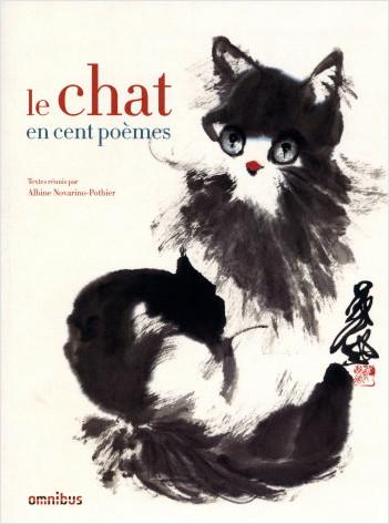 Le Chat encent poèmes