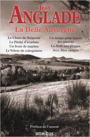 La Belle Auvergne - N.ed -