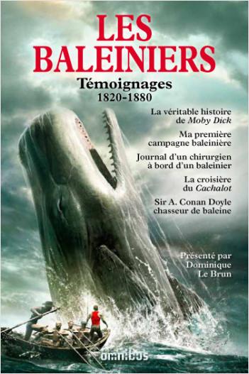 Les Baleiniers