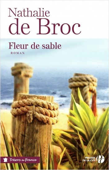 Fleur de sable (TF)