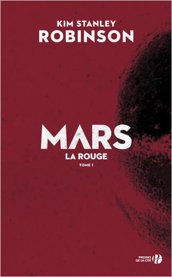Mars la rouge (T. 1)