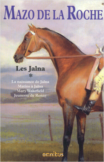 Les Jalna – T.1 à T.4