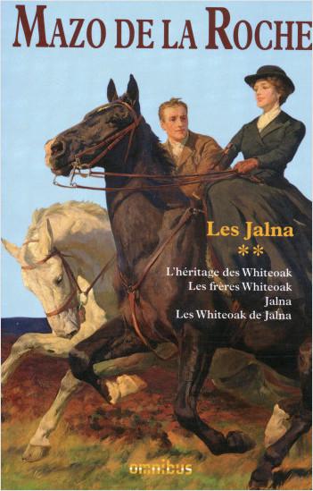 Les Jalna – T.5 à T.8