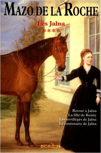 Les Jalna – T.13 à T.16