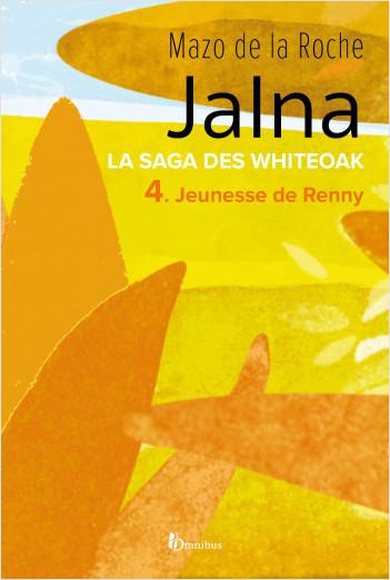 Jeunesse de Renny - 4
