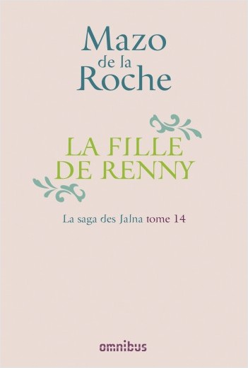 La Fille de Renny - 14