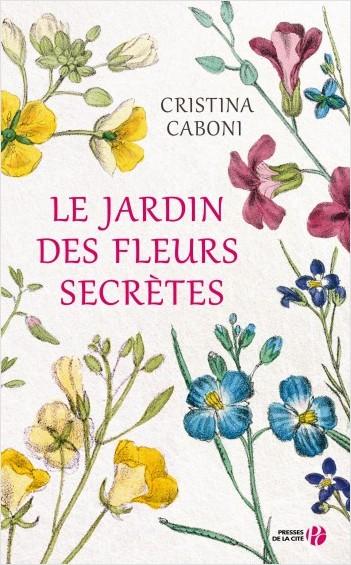 Le Jardin des fleurs secrètes