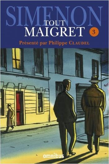 Tout Maigret T. 3