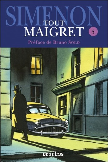 Tout Maigret T. 5
