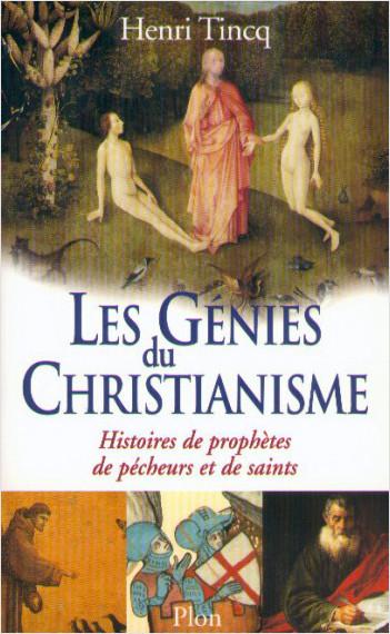 Les génies du christianisme