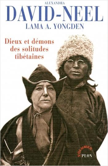 Dieux et démons des solitudes tibétaines