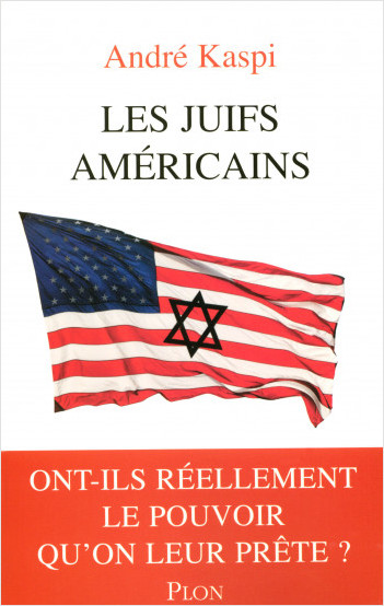 Les juifs américains