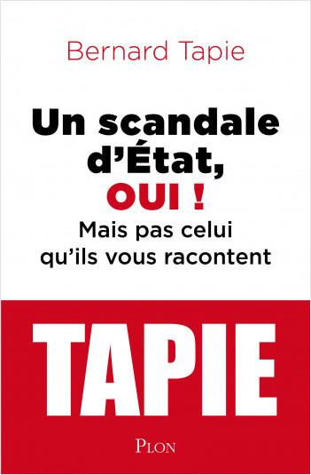 Un scandale d'Etat, oui !