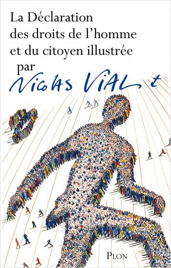 Déclaration des droits de l'Homme et du Citoyen illustrée