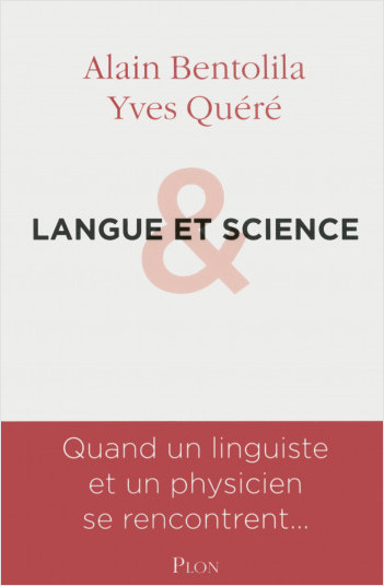 Langue et science