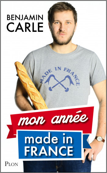 Mon année Made in France