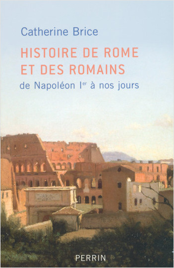 Histoire de Rome et des Romains