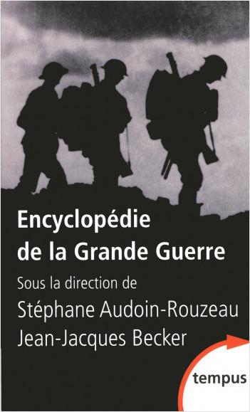 Encyclopédie de la Grande Guerre