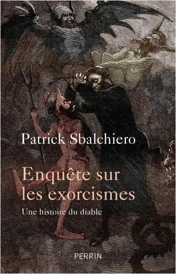 Enquête sur les exorcismes